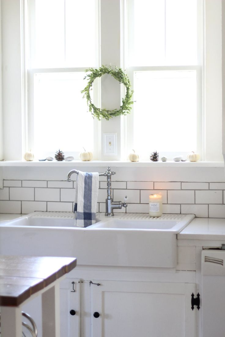 White Kitchen Farm Sink best 20+ farmhouse kitchen sink accessories ideas on pinterest
