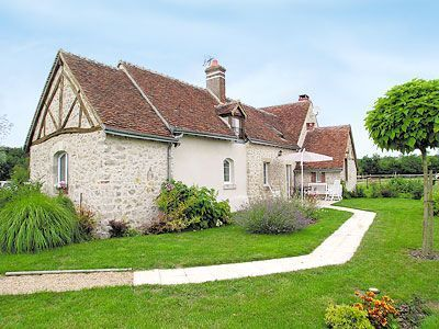 Vitry-aux-Loges20in Loire Valley