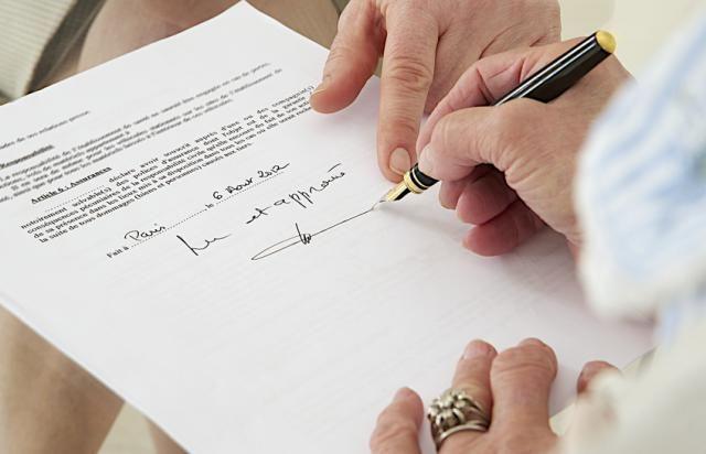 Promesse ou #compromisdevente : quelle différence pour un #achat #immobilier ...???