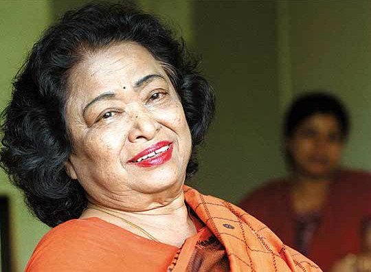 NEW DELHI: Google, on Monday, celebrated mathematics wizard Shakuntala Devi's 84th birthday with a doodle.