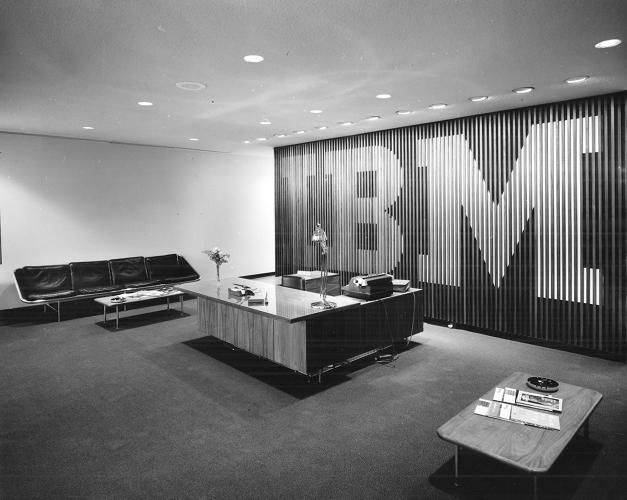 8 | How Paul Rand Pioneered The Era Of Design-Led Business | Co.Design | business + design