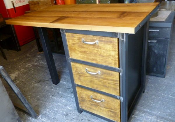 17 best images about creation brocantetendance meuble. Black Bedroom Furniture Sets. Home Design Ideas