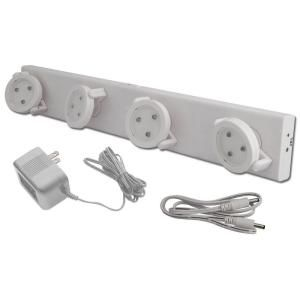 10 best stick up lights battery images on pinterest for Battery operated lights for craft booth