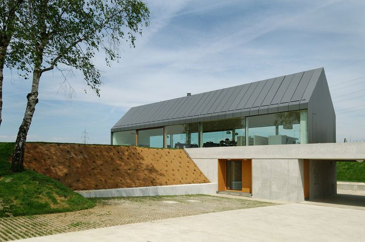 House HB, Bevk Perović Arhitekti.