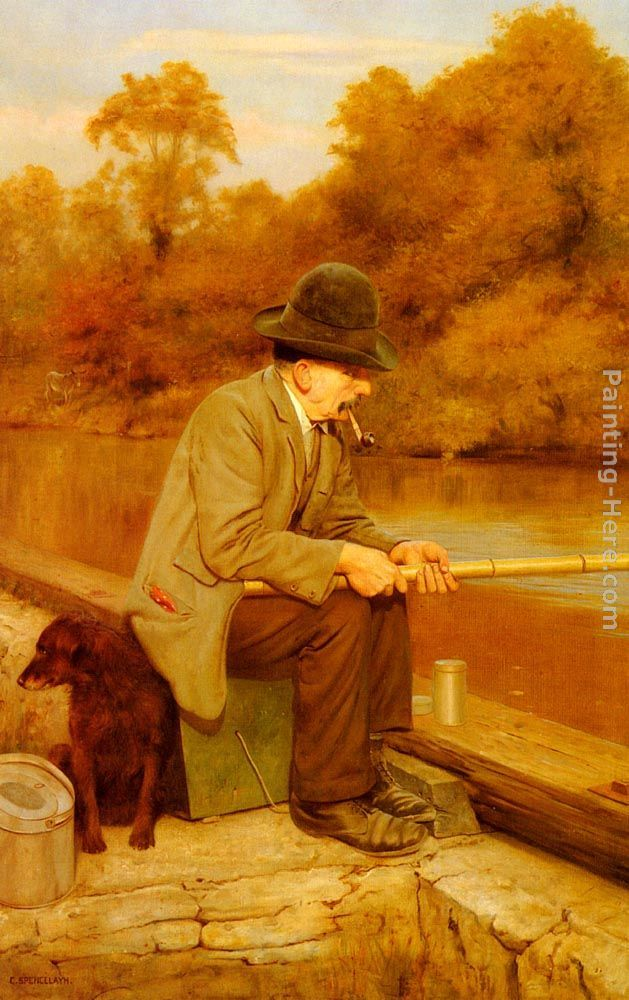 206 best Artist Charles Spencelayh 1865 1958 images on