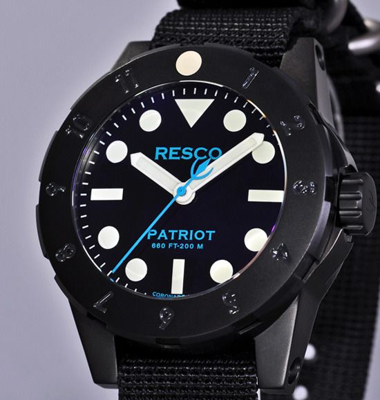 The Real Navy SEAL Watch...