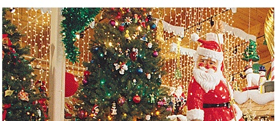 MY FAVORITE PLACE to visit when home in MI===Christmas ornaments, lights, decorations and trees | Bronners.com | Christmas lights, personalized ornaments, artificial trees, Nativity scenes, Christmas decorations, Christmas stockings and hangars