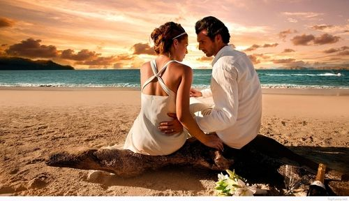 Top 30 free love couple wallpapers HD - TopFunny #wedding