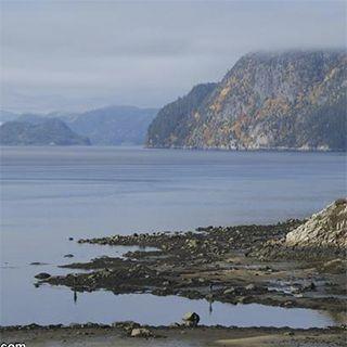 Parc national du Fjord-du-Saguenay - Parc du Québec - SEPAQ