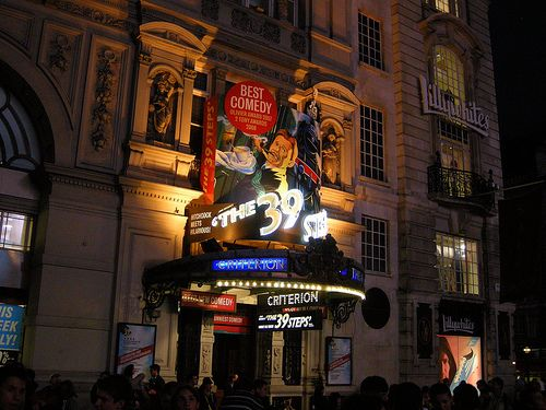 London theatre break special offers this week!