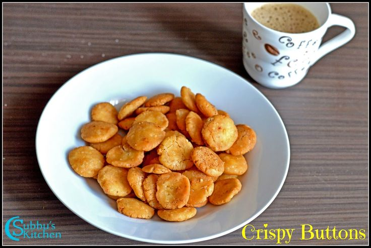 Kara Kara Muru Muru Buttons, a crispy snack which is so simple to make with all available ingredients at home. Learn here how to make this simple snack with step by step instructions and photos