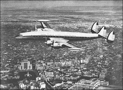 Alas Virtuales: Aviones de Iberia desde 1948 hasta la actualidad