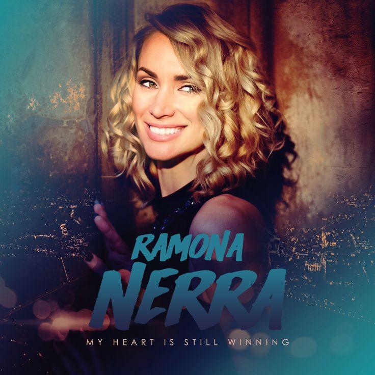"""My heart is still winning"" - Ramona Nerra  www.ramonanerra.com"