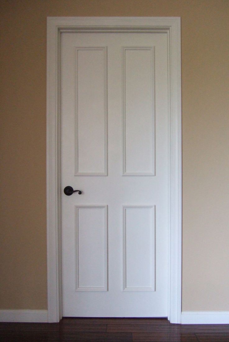 13 best door moulding kits images on pinterest door for Custom closet doors los angeles