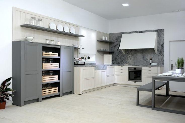 Arkadia 1 , una de nuestras cocinas con encanto