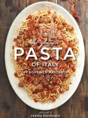 Pumpkin Pasta Dough | Recipe