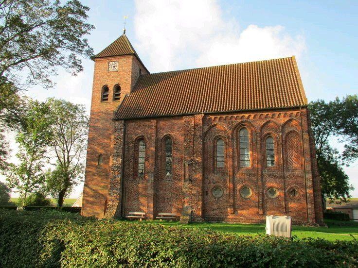 Kerk Termunten (Groningen)