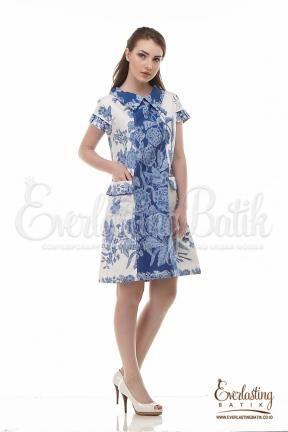 CA.21075 Wening Encim Dress Catalog
