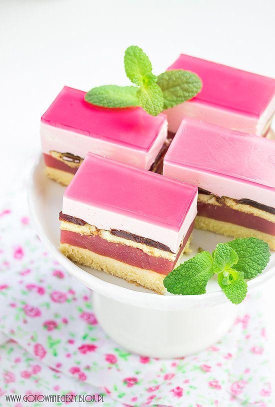 Fiona torta - recept
