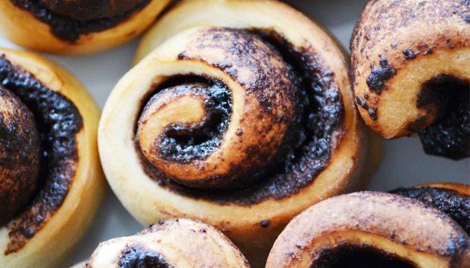 Az otthon melege: kakaós csiga lépésről lépésre | moksha.hu
