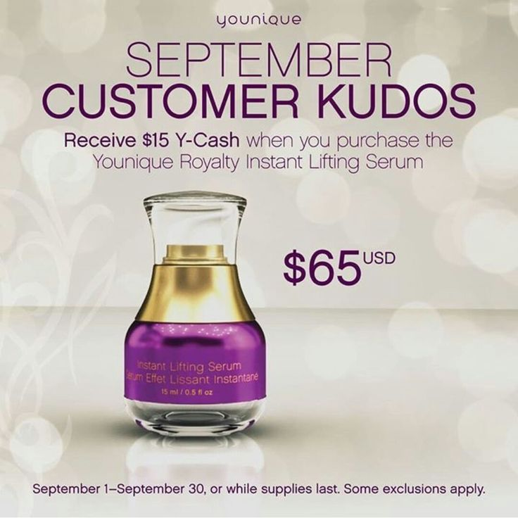 The Instant Lifting Serum Kudos is available right now!! 💜  💜 Dissolves wrinkles and fine lines! 💜 Shrinks pores! 💜 Lifts skin that is loose! 💜 Defines features! 💜 $ 15 Y cash for future purchase!  THIS is amazing! I'm just a message away if you have any questions 💜💜  #wrinkles #wrinkledisslovling #wrinklesbegone #wrinkleserum #kudos #results #beforeandafter #love #beauty #makeup #skincare
