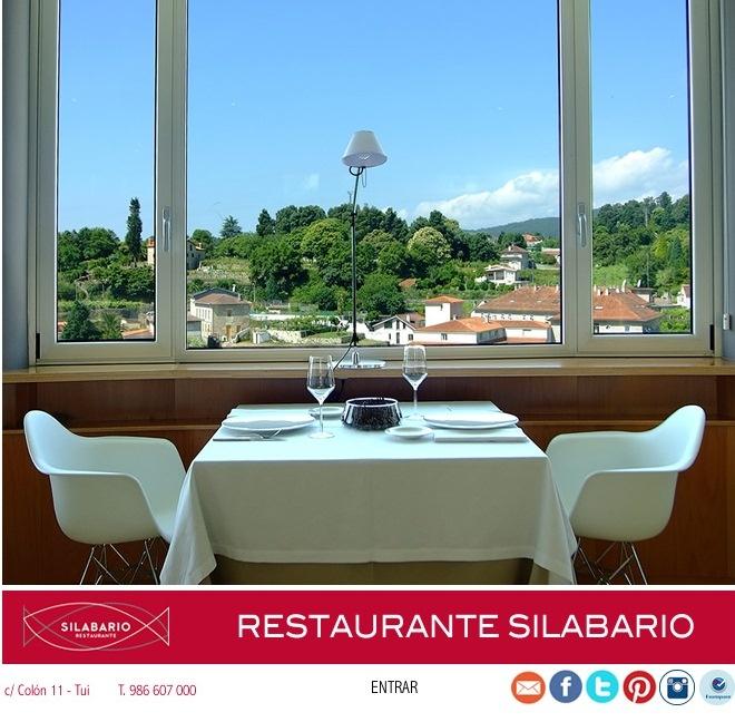 Restaurante Silabario (Tui)