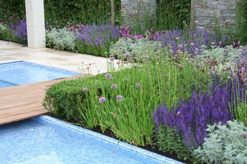 17 best images about mediterranean gardens on pinterest for Garden design internship