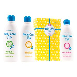 Baby Care Plus+ Set