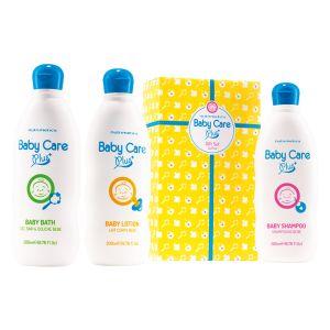 Baby Care Plus+ Set