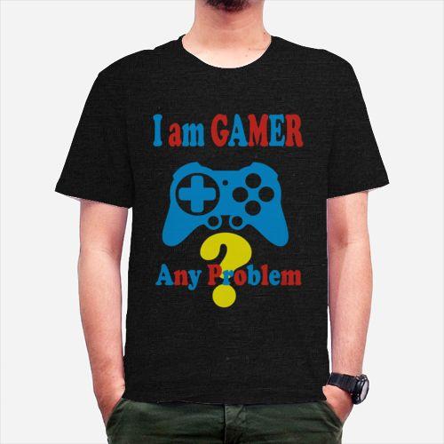 Gamer Dari Tees.Co.Id oleh Gee Store