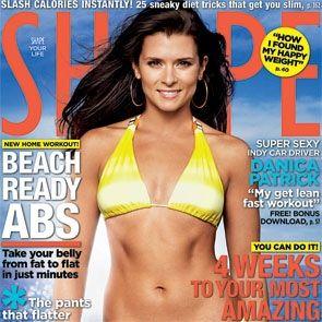 4-YR Shape Magazine Subscription : $18 (reg. $75.88) http://www.mybargainbuddy.com/3yrs-of-shape-magazine-10-80