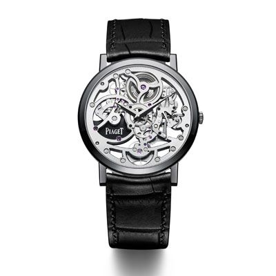 PIAGET: Altiplano Automatic Skeleton per Only Watch 2013 http://www.orologi.com/cataloghi-orologi/piaget-altiplano-altiplano-automatic-skeleton-per-only-watch-2013-pezzo-unico