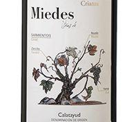 Viñas de Miedes | Bodegas San Alejandro