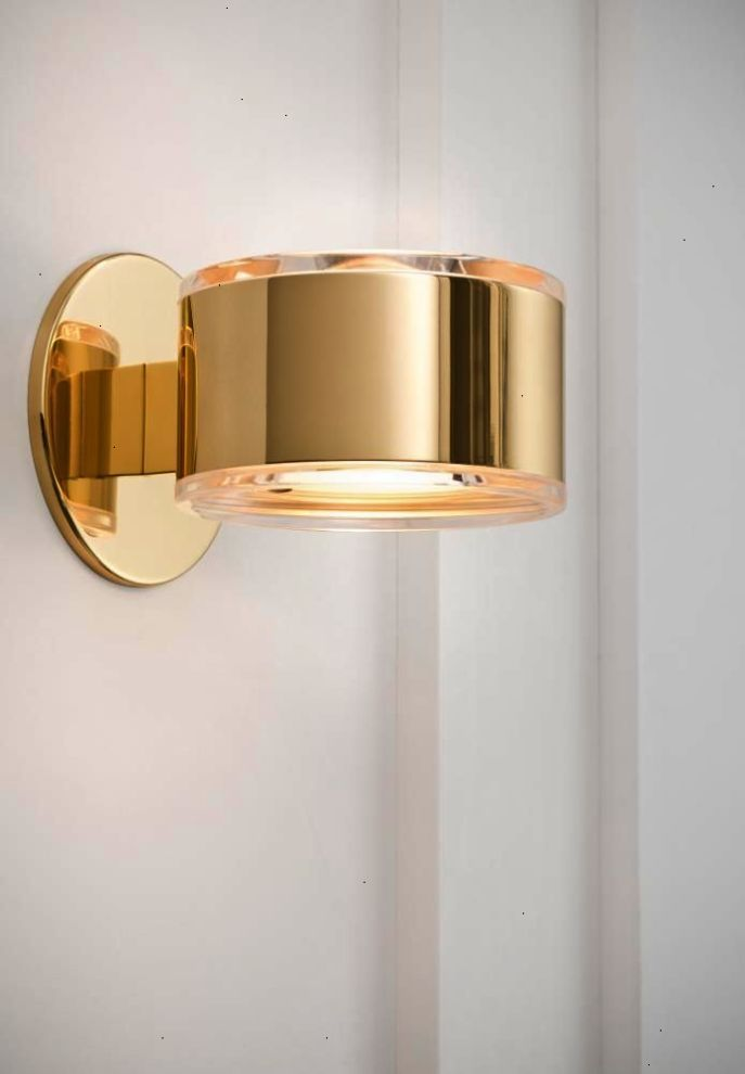 Ares Wall Sconce 5 Bulb Vanity Light Fixture Bathroom Mid Century