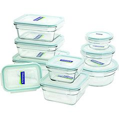 Confused about what to do with all that fit food you just made? Your meal-prep storage-related woes end here!