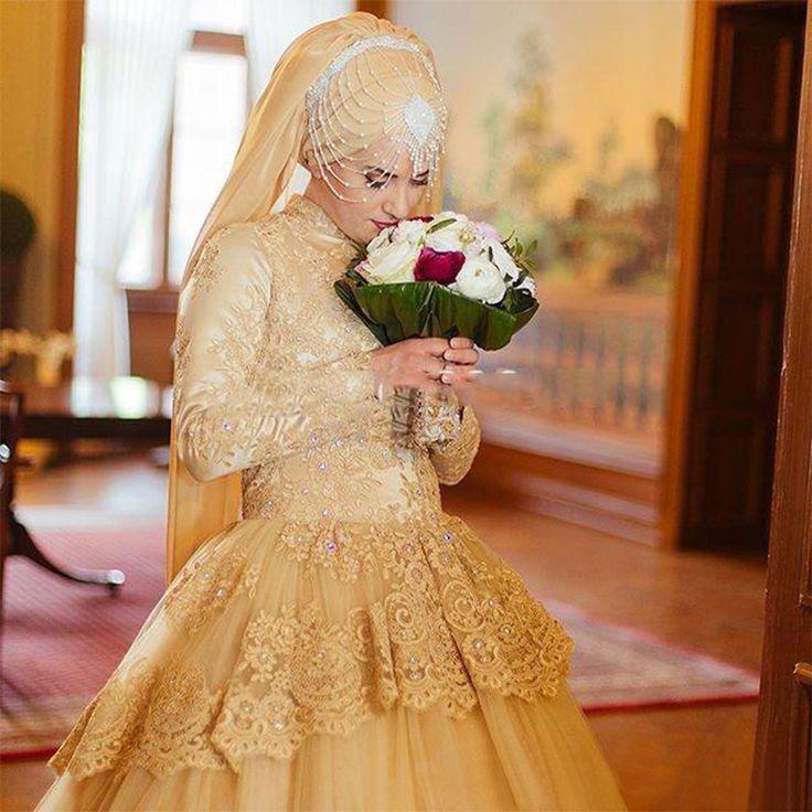 Abito da ballo sposa gelinlik