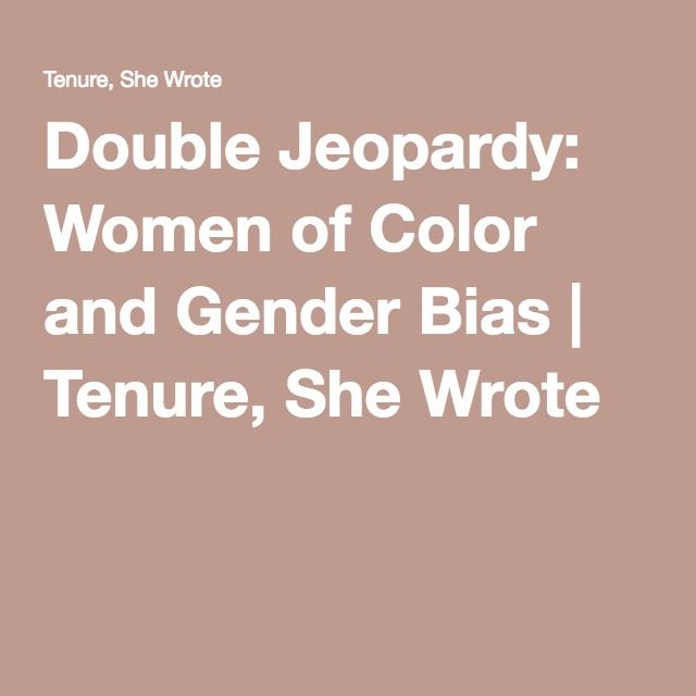 double jeopardy essay thesis