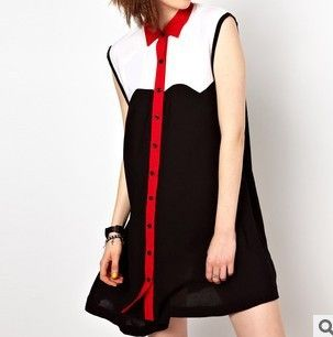 Preppy dresses cheap