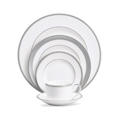 Vera Wang Wedgwood Dinnerware Grosgain 5 piece place setting. AUD$187.07 with $5.61 cashback. Available from https://au.shop.com/KARINAMCDONALD/Home+Store/Kitchen+~+Dining-3?credituser=R5494059