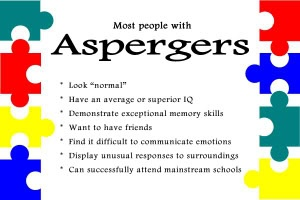 aspergers syndrome short essay 1944 austrian scientist hans asperger describes a disorder called  2010 the  lancet retracts wakefield's paper, and the british medical.
