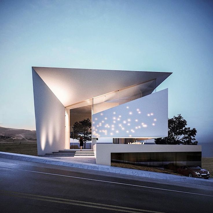 """756 Likes, 6 Comments - J.E Hotema Reza (@contemporaryhomes) on Instagram: """"Contemporary Mexican Architecture Firms You Should Know. @creatoarquitectos """"Be inspired by leading…"""""""