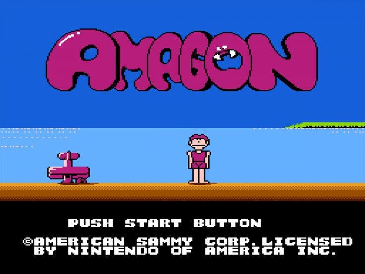 58 Best Nes Game Start Screens Images On Pinterest Game Start Screens And Game