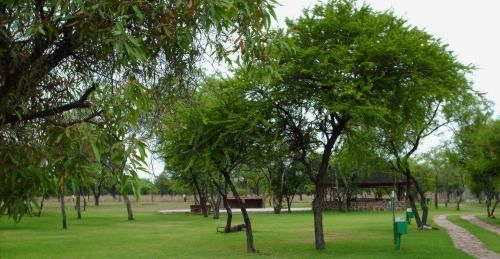 Tamboti Vreugde - Woonwapark & Bosveld Vakansie-Oord in Dinokeng Big 5 Bewaringsgebied