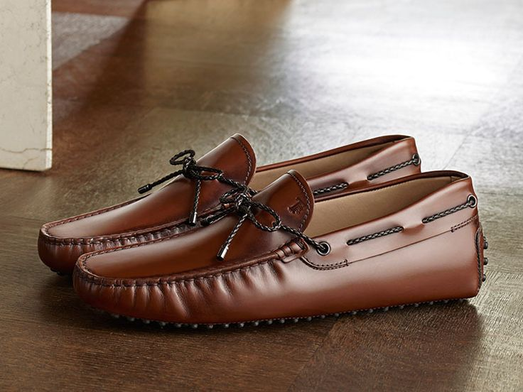Tod's slip-on loafer True to size. New Tod's Shoes Loafers & Slip-Ons