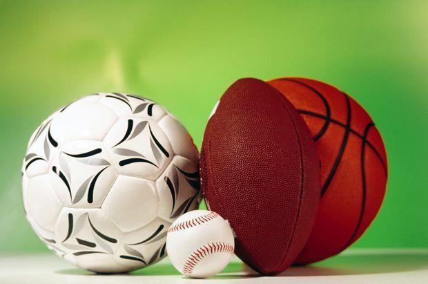 Jogos de aniversário com temas esportivos