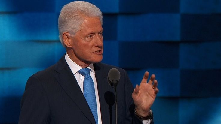 9/14/2016 CLINTON FOUNDATION: Bill Clinton will headline his final fundraiser for the Clinton Foundation on Friday in New York, an aide to the philanthropic organization said.