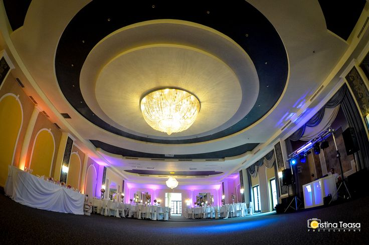 Salon evenimente Elisabeta 300 persoane- Imperial Ballrooms