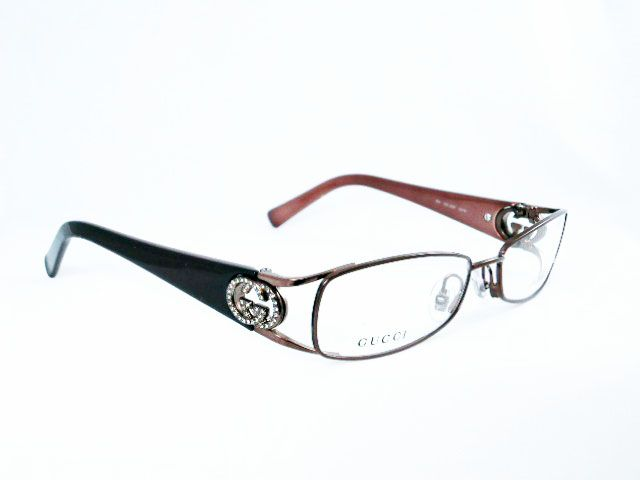 Gucci Wire Eyeglass Frames : Funky prescription Eyeglass Frames for women Gucci ...