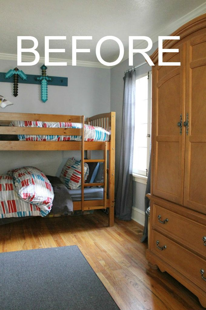 Best 25 Painted Bunk Beds Ideas On Pinterest Bunk Bed