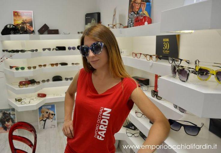 COCONUDA OCCHIALI LUXURY & TRENDY #emporioocchialifardin #newtrends #coconudaocchiali #sunglasses #occhialidavista #occhialidasole #fashionglasses #trends #coconudaeyewear #estate #estate2015 #cordignano #conegliano #treviso #vittorioveneto #ottica #fashion #style